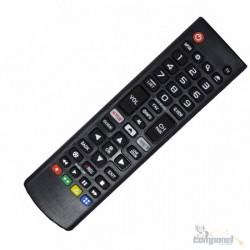 Controle Remoto para Tv Lg Lcd Led LG CO1347 / RBR8035